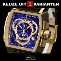 Bekijk de deal van Watch2day.nl: Invicta S1 Rally XL Swiss Made
