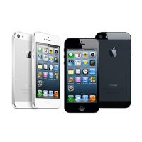 Bekijk de deal van Groupon: Refurbished iPhone 5