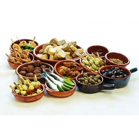 Bekijk de deal van Wowdeal: All-You-Can-Eat Griekse en Mediterrane Tapas en Mezzes