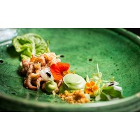 Bekijk de deal van Groupon: 3-gangen Michelin-lunch