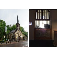 Bekijk de deal van Wowdeal: Complete Mixed Grill bij Steakhouse The Church