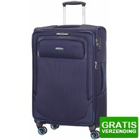 Bekijk de deal van Coolblue.nl: Samsonite Ultracore Spinner