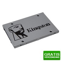 Bekijk de deal van Centralpoint: Kingston Technology SSD + Gratis Body & Fit bon