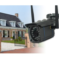 Bekijk de deal van Groupdeal: Full HD waterproof Outdoor Camera