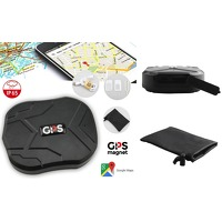 Bekijk de deal van Dealqlub.com: GPS Magnet tracking device