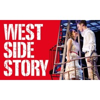 Bekijk de deal van Groupon: Tickets West Side Story