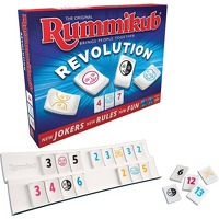 Bekijk de deal van Alternate.nl: Goliath Games Rummikub Revolution