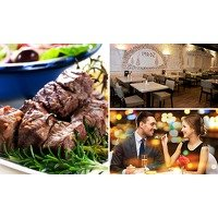 Bekijk de deal van Social Deal: All-You-Can-Eat mixed grill