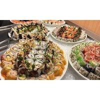 Bekijk de deal van Groupon: Wiro Wok: all-you-can-eat