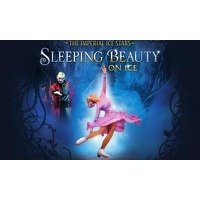 Bekijk de deal van Groupon: Tickets Sleeping Beauty on Ice
