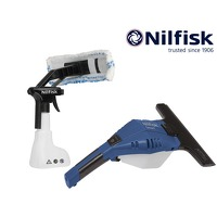Bekijk de deal van iBOOD DIY: Nilfisk Smart Window Cleaner Deluxe