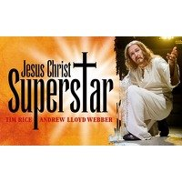 Bekijk de deal van Groupon: Jesus Christ Superstar