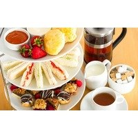 Bekijk de deal van Groupon: High tea in Cruquius