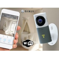 Bekijk de deal van DealDonkey.com 3: Sinji Smart Wifi security camera