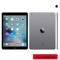 Bekijk de deal van Koopjedeal.nl 2: Apple iPad Air 16GB refurbished