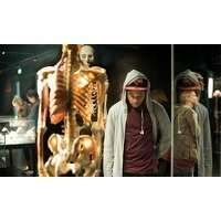 Bekijk de deal van Groupon: Tickets BODY WORLDS