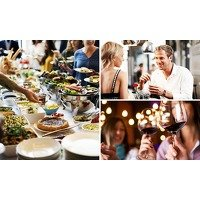 Bekijk de deal van Social Deal: All-You-Can-Eat & Drink (2 uur)