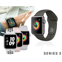 Bekijk de deal van 1DayFly: Apple Watch Series 3
