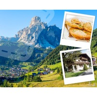 Bekijk de deal van 1DayFly Travel: Ultra all-inclusive in Zell am Ziller Tirol