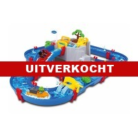Bekijk de deal van Superwinkel.nl: Aquaplay Mountain Lake