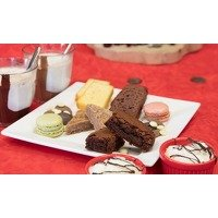 Bekijk de deal van Groupon: High Chocolade of High Tea