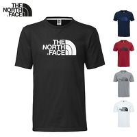 Bekijk de deal van ElkeDagIetsLeuks: The North Face T-shirts