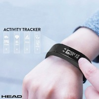 Bekijk de deal van Watch2Day.nl 2: Head Balance multifunctionele activity tracker