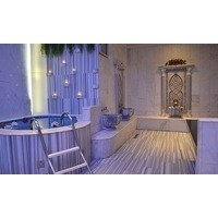 Bekijk de deal van Groupon: Entree + spa arrangement