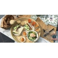 Bekijk de deal van Wowdeal: Shared Lunch