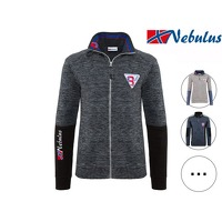 Bekijk de deal van iBOOD Sports & Fashion: Nebulus fleece jacket