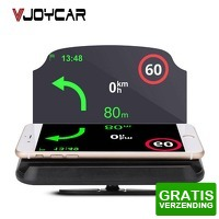 Bekijk de deal van MyXLshop.nl: Head Up Display HUD navigatiedisplay