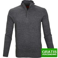 Bekijk de deal van Suitableshop: Suitable Yum zipper sweater
