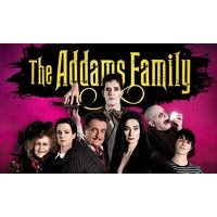 Bekijk de deal van Groupon: Tickets The Addams Family