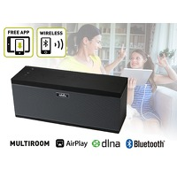 Bekijk de deal van DealDonkey.com 2: Mr Handsfree WiFi speaker