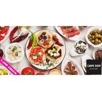 Bekijk de deal van Wowdeal: All-You-Can-Eat Griekse en Mediterrane Tapas en Mezes