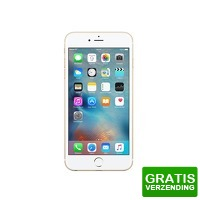 Bekijk de deal van GreenMobile.nl: Refurbished iPhone 6S goud 16GB