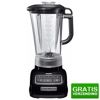 Bekijk de deal van Coolblue.nl 2: KitchenAid Diamond blender