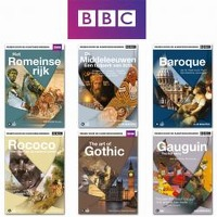 Bekijk de deal van One Day Only: BBC Kunst DVD-collectie