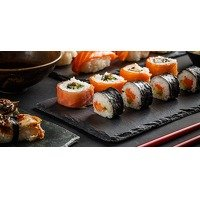 Bekijk de deal van Wowdeal: All-You-Can-Eat sushi & fine-dining bij Seasons
