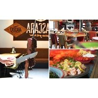 Bekijk de deal van Social Deal: All-You-Can-Eat Braziliaans diner