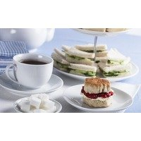 Bekijk de deal van Groupon: Driegangen high tea in Leende