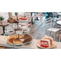 Bekijk de deal van Groupon: High tea in Den Bosch