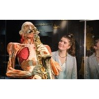 Bekijk de deal van Groupon: Ticket BODY WORLDS Amsterdam