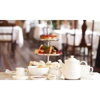 Bekijk de deal van Groupon: High tea in Schiedam