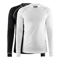 Bekijk de aanbieding van Plutosport offer: Craft Be Active thermo top (2-pack)