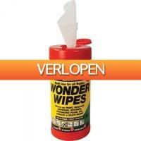 Gereedschapcentrum.nl: Everbuild Wipe 80 wonderdoekjes
