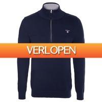 Brandeal.nl Classic: Gant pullover