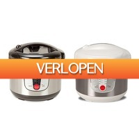 Groupon: NewCook multicookers