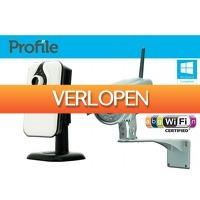 DealDonkey.com: Profile IP-camera's