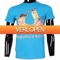 Itaffa.nl: Summer Shirt Vespa